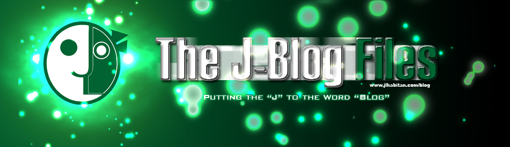 The J-Blog Files